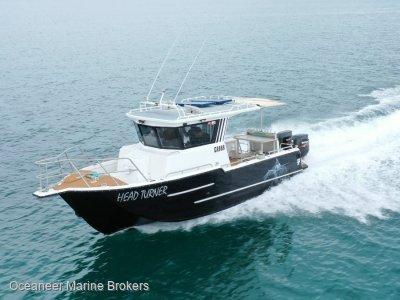 Mcboats 8.5m Custom