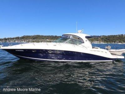 Sea Ray 455 Sundancer