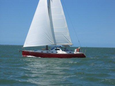 Radford 13.4 Fast Cruiser