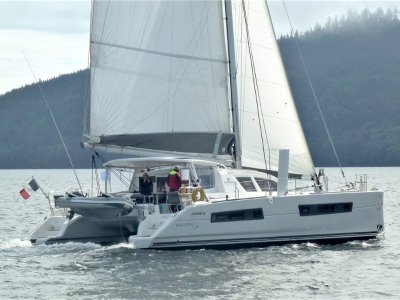Catana 47 Carbon Infused