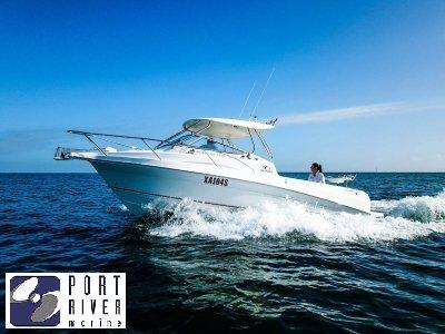 Theodore 720 Coastal | Port River Marine Services