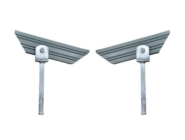 CENTRELINE SYSTEM FOR BOAT TRAILERS. - $ 69.00