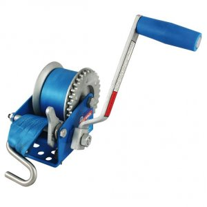 ARK SMALL BOAT WINCH - RATED CAPACITY 275KG ONLY $ 67.00
