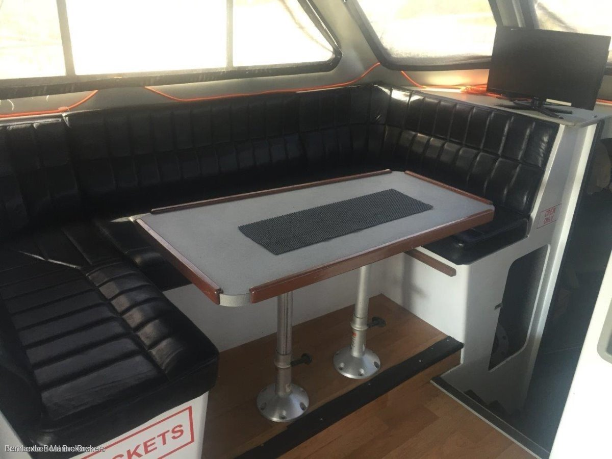 Westcoaster Charter /Cray/Commercial/Pleasure