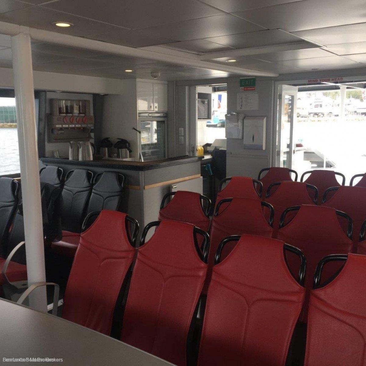 Mark Ellis Catamaran Charter/Whale Watching/Coastal Cruising