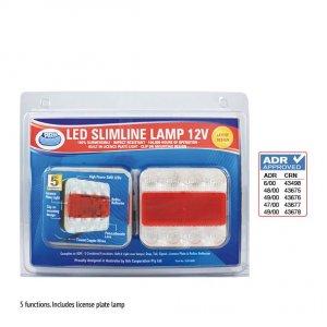 ARK LED SLIMLINE LAMP MULTIFIT LIGHT SET - $ 74.00
