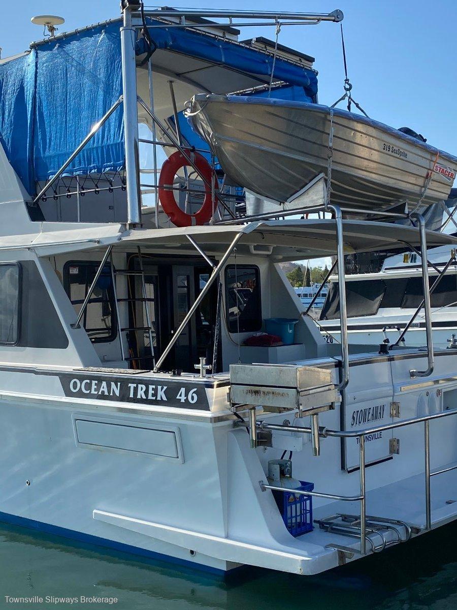 Ocean Trek 46