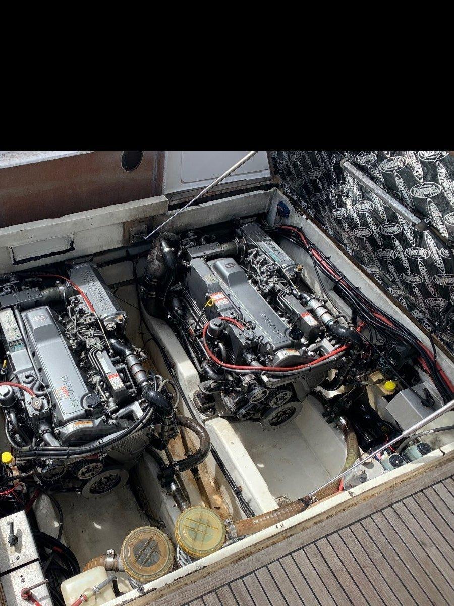 Eastcoast Marlin 11.2 Flybridge Cruiser