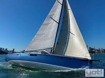 Sydney Yachts 39CR Modified