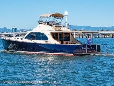 Palm Beach Motor Yachts 50 Flybridge