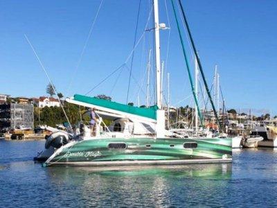Catana 431 Catamaran