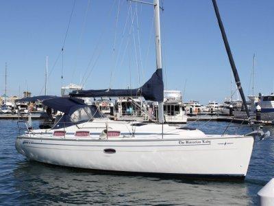 Bavaria Cruiser 33 One Owner