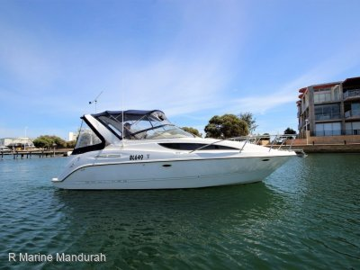 Bayliner 2855 Ciera **OUTSTANDING FAMILY BOAT- UNDER OFFER **