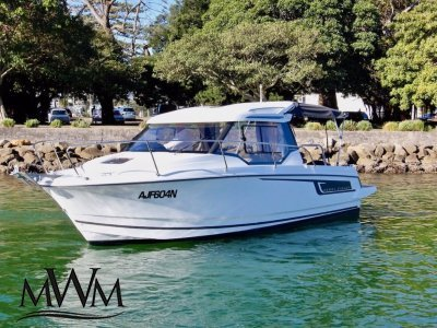 Jeanneau Merry Fisher 795 | The NSW Jeanneau Dealership - MWMarine
