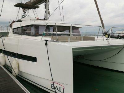 Bali Catamarans 4.0 Bali 4.0 Pinnacle