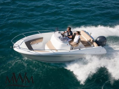 Jeanneau Cap Camarat 5.5 CC | The NSW Jeanneau Dealership - MWMarine