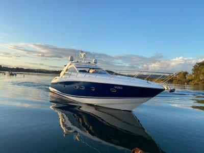 Sunseeker Portofino 53 - Motivated seller