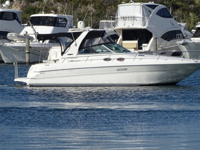 Sea Ray 310 Sundancer SHAFTS, GENERATOR, FRESHWATER COOLED SHE HAS IT ALL