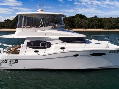Fountaine Pajot Summerland 40 PC