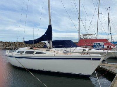 Northshore 33 Cruiser-Racer