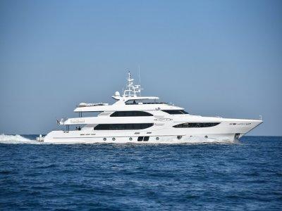 42.9m Motor Yacht
