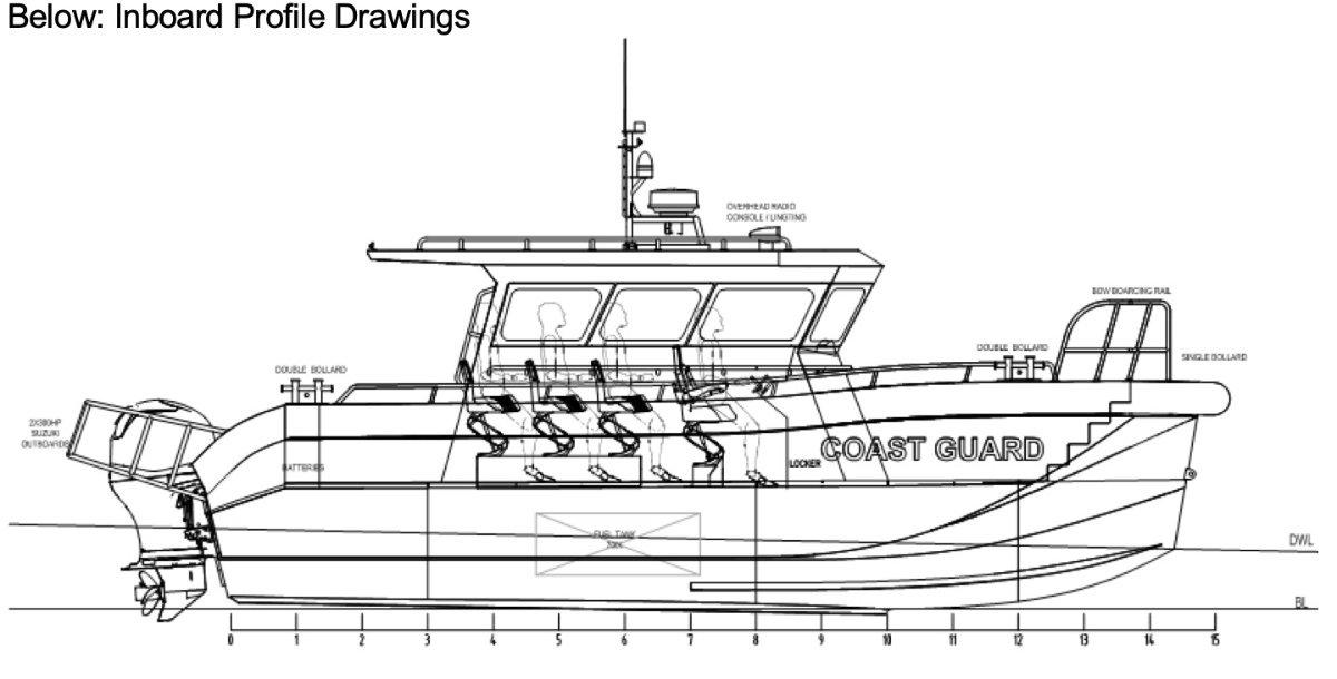 10.6m Pilot Boat