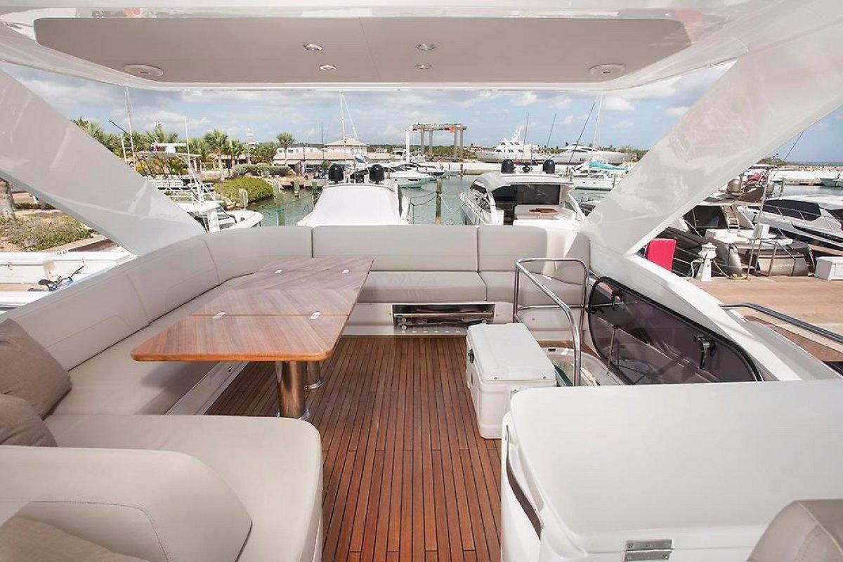 Princess 55 Motor Yacht