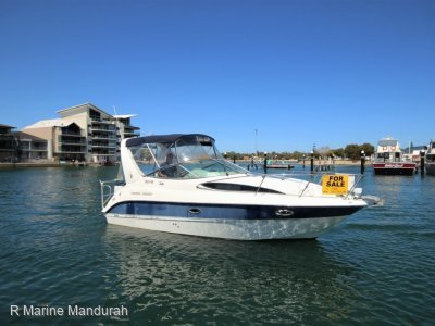 Bayliner 275 Sports Cruiser *** OWNER SAYS SELL ***