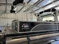 Noosa Cruise Pontoon Boats 2280 Premium Salt Water Series