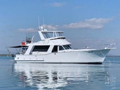 Sea Ranger 48 Europa