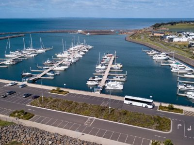 12M MARINA BERTH IN WYNDHAM HARBOUR FOR LEASE