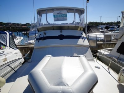 Randell 32 Flybridge Cruiser GREAT VALUE AND PRICED TO SELL!