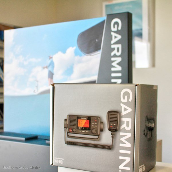Garmin Electronics Dealer