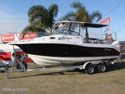 Seaswirl Striper 2601 Walk Around NOW $82,500.00 !!!!!!