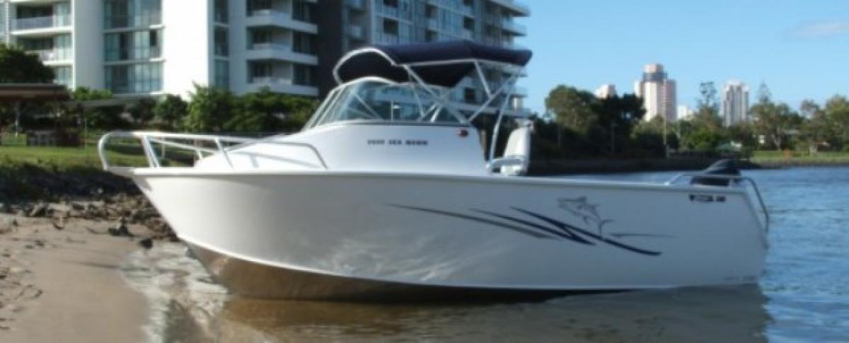 Stessl 530 Seahawk