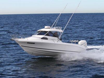 Caribbean 2300