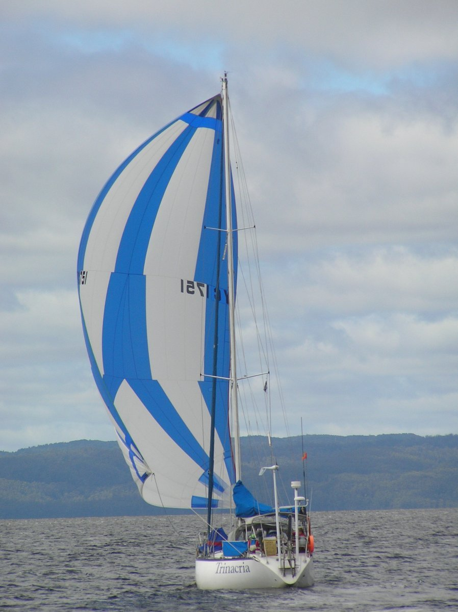 Swarbrick Chatham 40