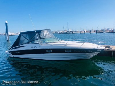Crownline 275 CCR- Click for more info...