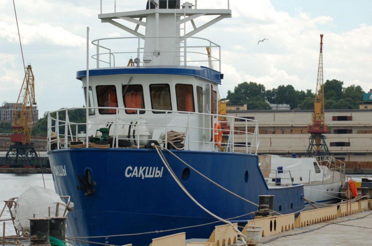 18m Fishing Vessel