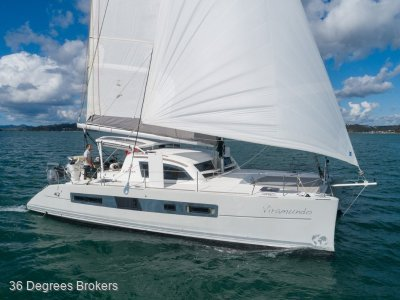 Catana 42 Carbon Infused