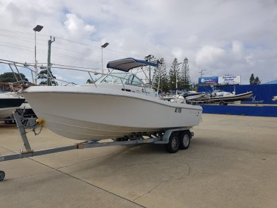 Chris Craft 216 Seahawk