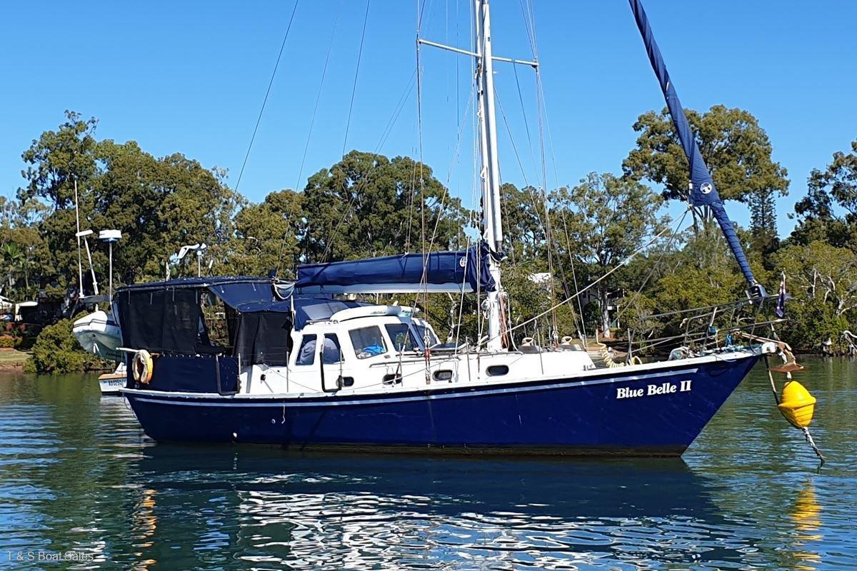 Cruising Yacht Boro Bonito:Cruising Yacht Boro Bonito