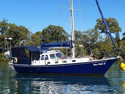 Cruising Yacht Boro Bonito