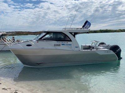 Sailfish 2800 Platinum (Launched 2017)
