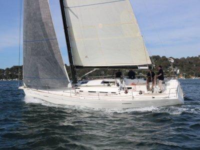 Beneteau First 40