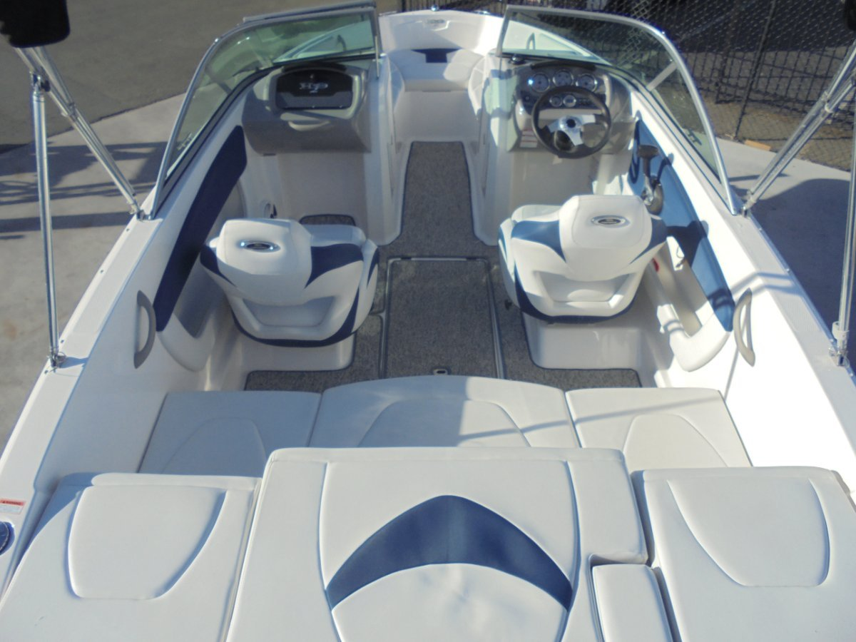 Chaparral 18 H20 Sport - 2015 MY