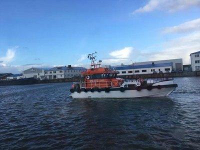 16.2m Pilot Boats