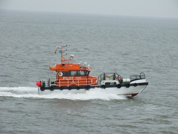 16.2m Pilot Boats For Sale