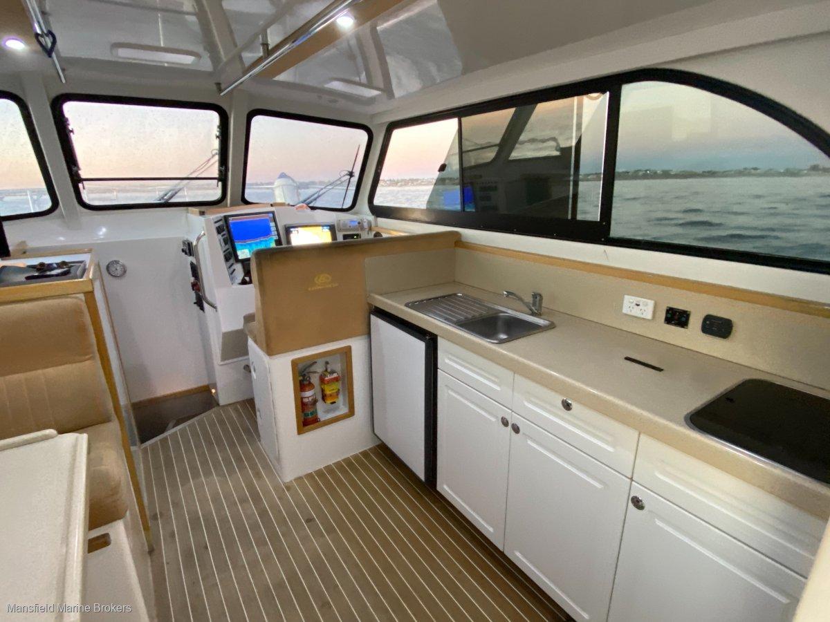 Leisurecat 3500 Deepwater