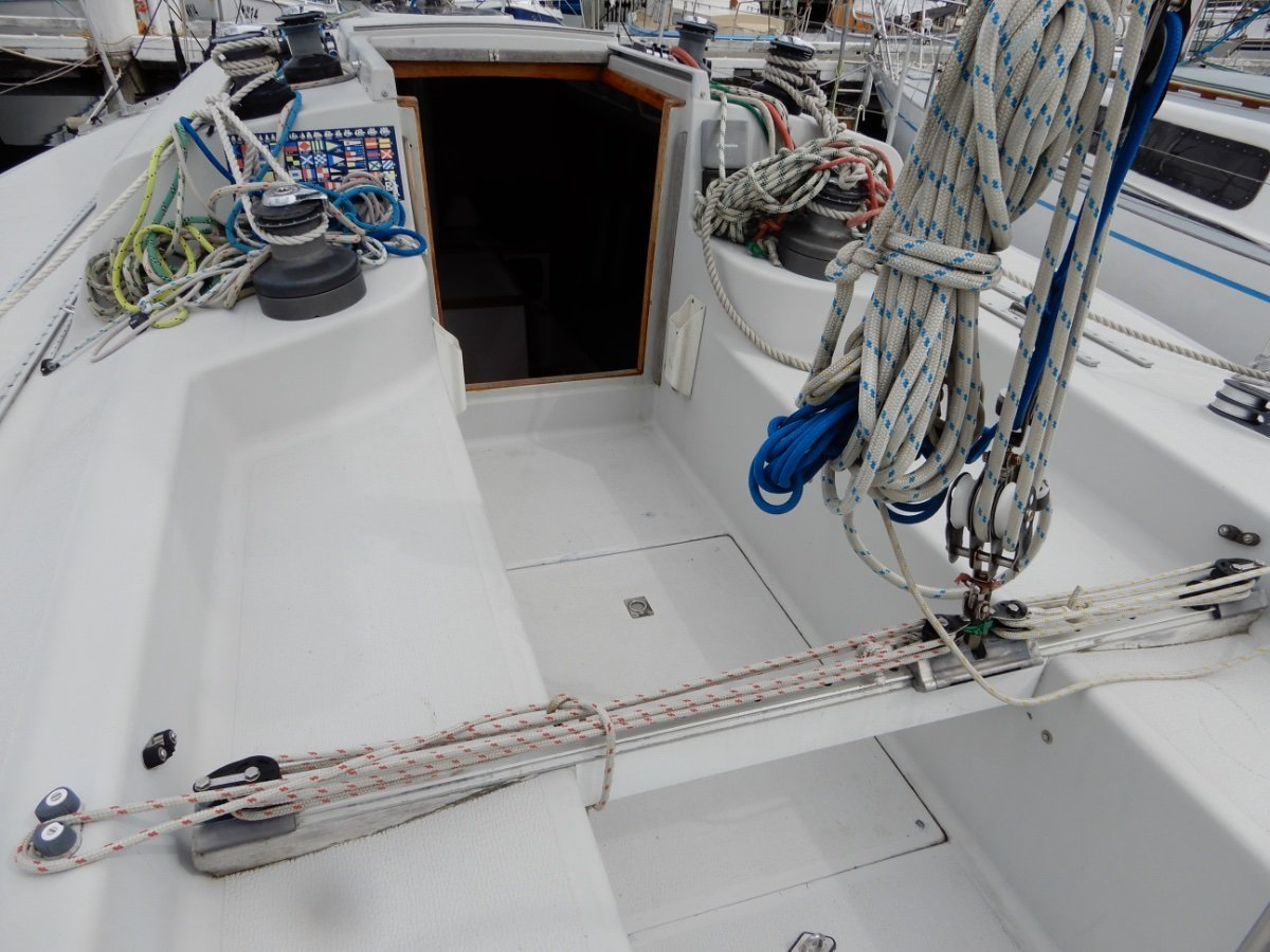 Farr 37 HUGE PRICE REDUCTION MUST SELL
